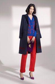 Escada Resort 2019 New York Collection - Vogue
