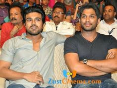 The Yevadu combo to repeat once again sooner. Yeah! Guys Ram Charan and Allu Arjun are said to team up once again for a new film.