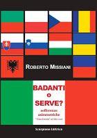 """TARAStv: """"BADANTI O SERVE?"""" LA PRESENTAZIONE DEL LIBRO DI R..."""