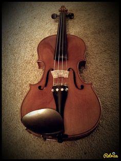Violin <3