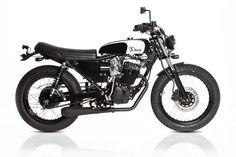 Tigers Milk II | Deus Ex Machina | Custom Motorcycles, Surfboards, Clothing and Accessories