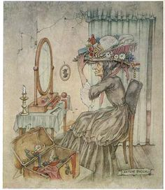 Works by Anton Pieck работ) Anime Comics, Illustrations, Illustration Art, Anton Pieck, Markova, Dutch Painters, Dutch Artists, Artist Art, Art