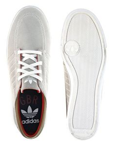 Adidas Originals Court Deck Vulc Casual Trainers - .........i get it!!!!