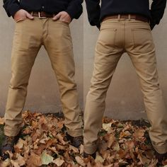 kevlar lined jeans tobacco motorwear company Kevlar Motorcycle Jeans, Kevlar Jeans, Biker Gear, Bike Style, Motorcycle Style, Motorcycle Outfit, Motorcycle Clothes, Bike Clothing, Mens Work Pants