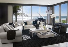 Homeowners of The Mansions At Acqualina will have access to the ultra-luxury custom finishes and accoutrements from the Fendi Casa Home Collection to personalize their interiors. #comingsoon #luxuryresorts #luxuryrealestate http://www.mansionsatacqualina.com/