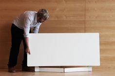 The Ola Folding Table by AKKA