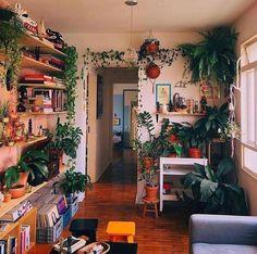 New Stylish Bohemian Home Decor Ideas #aesthetichomedecor