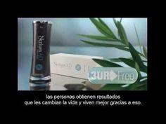 EXPERIENCIA NERIUM (ESPAÑOL) - YouTube