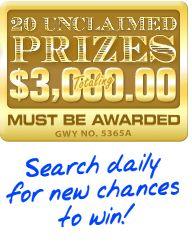 PCH Search & Win: Edwin help me win $7,000 a wk PCH gqy 4900 4090 5035 4749