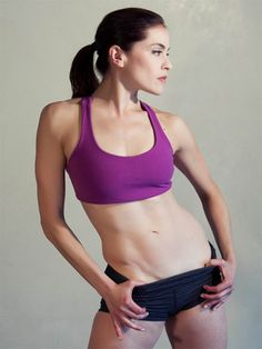 Your 3-Minute Ab Challenge: Go!