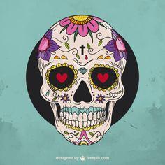 Inspiração papelaria mexicana