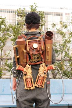 Brought to you by Smart-e Arma Steampunk, Design Steampunk, Steampunk Weapons, Steampunk Pirate, Steampunk Gadgets, Steampunk Cosplay, Steampunk Clothing, Steampunk Fashion, Kids Steampunk Costume