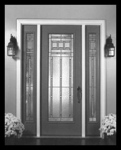 Pella® Architect Series® Fiberglass Entry Doors Transform The Look Of Your  Home. | Favorite Front Doors | Pinterest | Fiberglass Entry Dooru2026