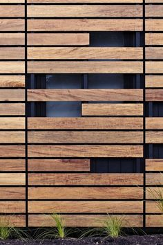 Pacific teak / shadowclad cladding | Modscape - http://www.homedecoras.net/pacific-teak-shadowclad-cladding-modscape