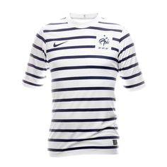 d331676acb2 New Nike jersey for the French soccer team. Jay Wardell