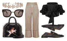 """""""02.05.17"""" by fridaeklof ❤ liked on Polyvore featuring Isabel Marant, Boohoo, River Island, STELLA McCARTNEY, Kendall + Kylie and Humble Chic"""