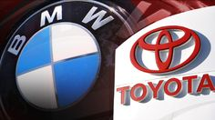 Speaking Economy: BMW and Toyota are expected to be on the fast track of innovation
