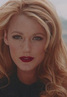 Gucci Première com Blake Lively : Behind the Scenes