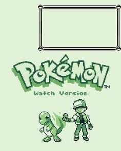 apple watch wallpaper Pokemon