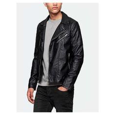 Jas, Biker jacket - The Sting