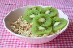 Gachas de avena / porridge