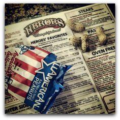 Heroes Restaurant Brewery Riverside Ca