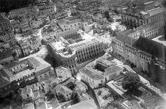 Alta de Coimbra, década de 40 do séc XX