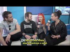 Paramore Movie Spoilers - MTV [LEGENDADO] paramore.com.br