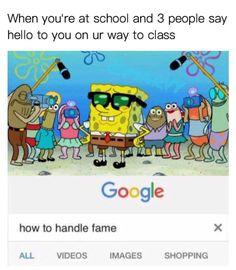 Ideas For Memes Funny Spongebob Jokes Funny Spongebob Memes, Crazy Funny Memes, Really Funny Memes, Stupid Funny Memes, Funny Relatable Memes, Haha Funny, Funny Stuff, Terrible Memes, Random Stuff