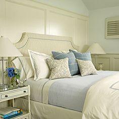 Charming Cottage Bedroom: After