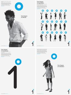 One Degree - CoolHomepages Web Design Gallery