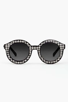 Dee shades  HOUNDSTOOTH...