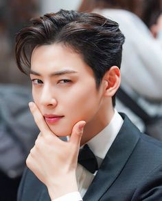 Cha Eun Woo, Korean Male Actors, Asian Actors, Korean Model, Korean Singer, K Pop, Beautiful Boys, Pretty Boys, Male Stories