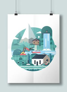 FACTORY on Behance