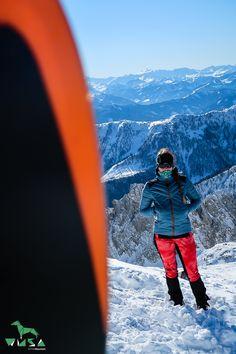Winter Jackets, Mountains, Nature, Travel, Fashion, Winter Coats, Moda, Naturaleza, Viajes