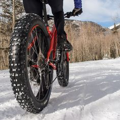 Lessons Learned: How to Have Fat Bike Fun and Avoid Fat Bike Frustration
