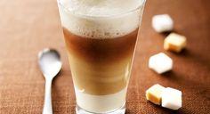 Köpüklü Latte Tarfi | Yemek Tarifleri