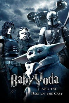Who would you say was the real star of the show? Mando Baby Yoda IG 11 Quill Moff Gideon Who did the best job? Yoda Pictures, Yoda Images, Funny Pictures, Star Wars Bb8, Star Wars Meme, Yoda Meme, Yoda Funny, Regalos Star Wars, Cuadros Star Wars