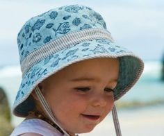 Millymook and Dozer make beautiful baby and kids hats that are well priced.  This