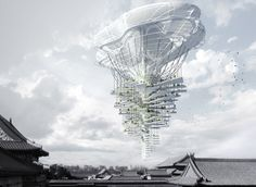 eVolo 2014 Skyscraper Competition | DESIGNEAST.EU