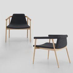Jane Hamley Wells - ISU armchair by ZIRU for Jane Hamley Wells