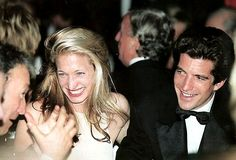 This was a reception to present the new tank watch that took place on April I remember seeing these photos all over the magazines at the store checkout stands. Jackie Kennedy, Carolyn Bessette Kennedy, Die Kennedys, Young John, John Junior, Jfk Jr, John Fitzgerald, New Tank, Former President