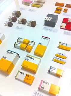 """Swiss Design in Packaging Design, corporate diversity by ciba geigy Geigy by Max Schmid """" Drug Packaging, Medical Packaging, Cool Packaging, Ästhetisches Design, Swiss Design, Design Patterns, Graphic Design Typography, Graphic Design Art, Branding Design"""