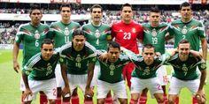 Mexico vs Cameroon updates - Score updates: Mexico 1-0 Cameroon