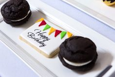 Cookies from a Modern Justice League Birthday Party via Kara's Party Ideas KarasPartyIdeas.com (43)