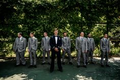 Wear something that makes you stand out from the rest of your guys, but don't forget to make them look good too! #groom #groomsuit #groomsmen #groomsmenattire #groomoutfit #weddingdaygroom #seattleweddingphotographer Groom And Groomsmen Attire, Groom Outfit, San Diego Wedding, Seattle Wedding, Don't Forget, Rest, Wedding Day, Guys, Photography