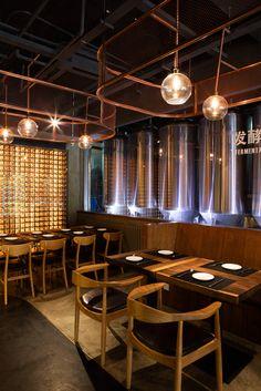 Gallery of Dongli Brewery / LATITUDE - 6
