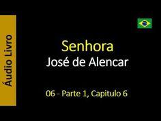 José de Alencar - Senhora - 06 - Parte 1, Capitulo 6