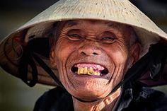 Smiling People (50 pics)