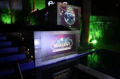 Lançamento World of Warcraft: Mist of Pandarian | Fnac, Av. Paulista, SP, Brasil [24.09.2012]